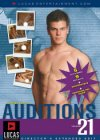 Lucas Entertainment,  Auditions 21