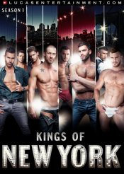 Lucas Entertainment, Kings Of New York Season 1