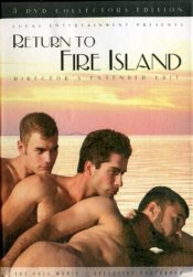 Lucas Entertainment, Return To Fire Island